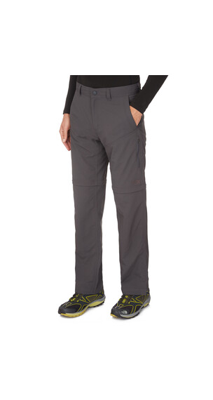 The North Face Horizon lange broek long grijs